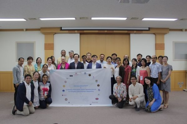 ASIA-PACIFIC HIGHER EDUCATION NETWORK