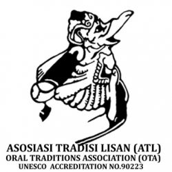 Oral Traditions Association.