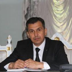 Khurshed Nizomov