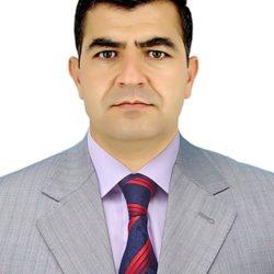 Rahimi (Rahimov) Dilshod
